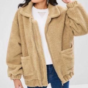 Zaful fashion Jacket